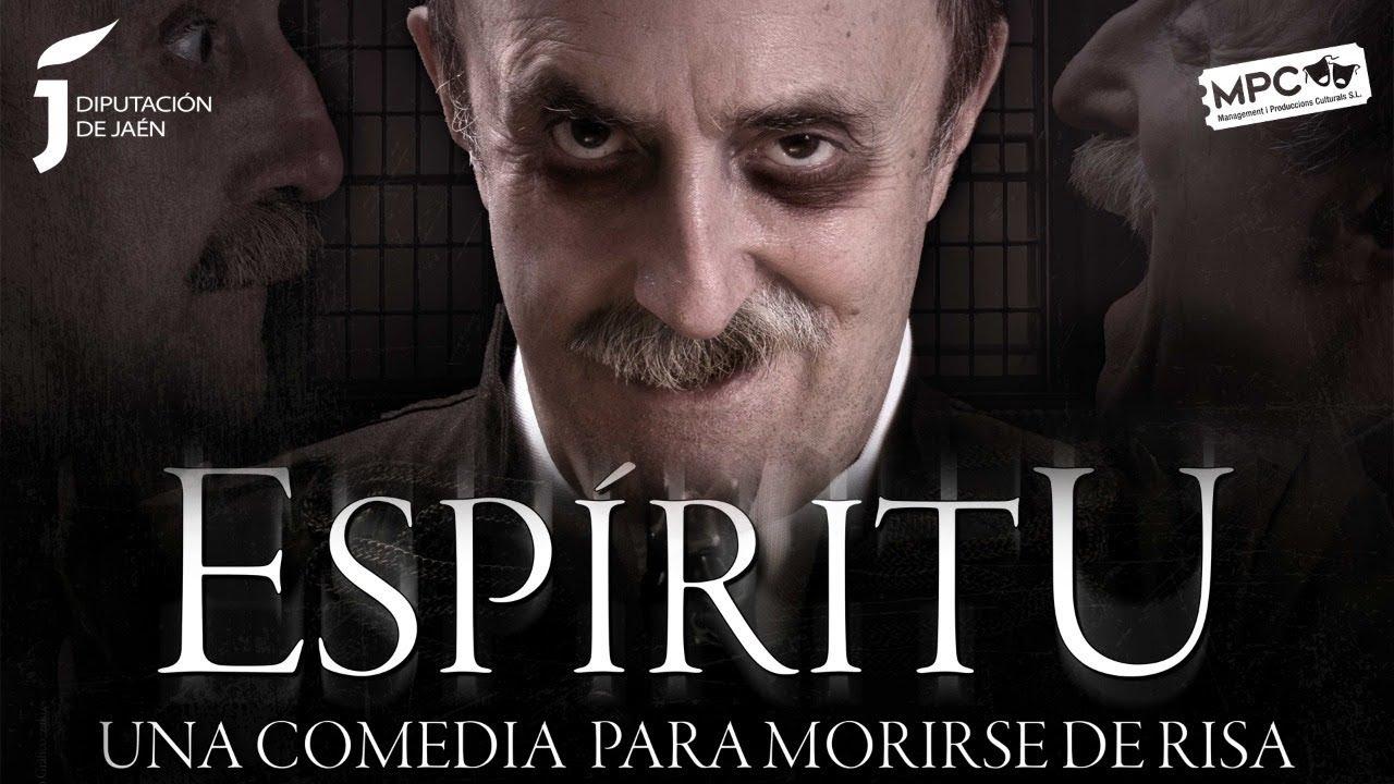 Espectáculo Espíritu por Santi Rodriguez.